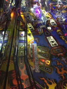 metallica – The Pinball Podcast